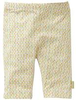 Oilily Girl's Leggings - Yellow