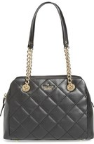 Kate Spade 'emerson Place - Dewy' Quilted Satchel