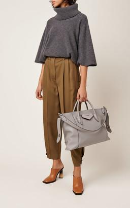 Givenchy Antigona Soft Leather Tote
