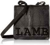 L.A.M.B. Halo Cross Body Bag