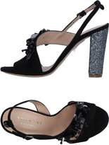 Twin-Set Sandals - Item 11322054