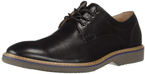 db49c32b78ff Mens Shoe Black Oxford Casual - ShopStyle Canada