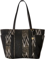 Lucky Brand Bryn East/West Tote