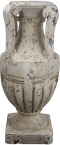 A&B Home Distressed Jug Planter
