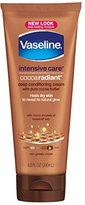 Vaseline Intensive Care Cream, Cocoa 6.8 Ounce