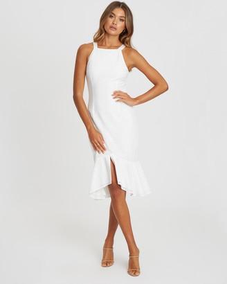 Chancery Arna Midi Dress