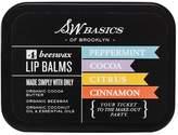 SW Basics Beeswax Lip Balm