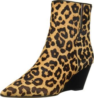 Franco Sarto Women's ATHENS2 Ankle Boot
