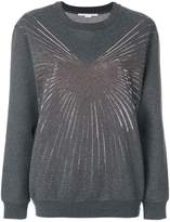 Stella McCartney embellished sweatshirt