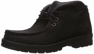 Timberland Men's Newtonbrook Moc Toe Chukka Boot