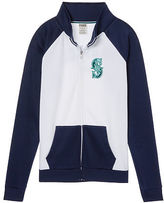 PINK Seattle Mariners Bling Track Jacket