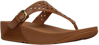 FitFlop Skinny Toe Post Sandal