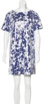 Rebecca Minkoff Sequined Shift Dress
