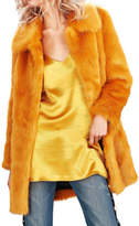 Cooper BUILD ME UP BUTTERCUP COAT