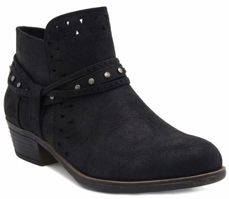 Sugar Women's Thinker Ankle Boot