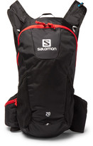 Salomon - Trail 20 Nylon Backpack