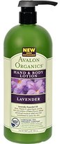 Avalon Lotion,lavender, 32 Fz