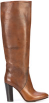 Buttero classic high boots