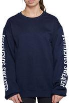 Adolescent Clothing Boyfriend Crew Neck Sweater