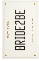 Kate Spade Bridal Notebook - White