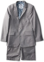 Appaman Kids Boys' Mod Suit Jacket & Short Set (Toddler/Little Kids/Big Kids)