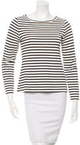 Lisa Perry Striped Top