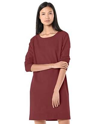 Goodthreads Modal Fleece Popover Sweatshirt DressXS