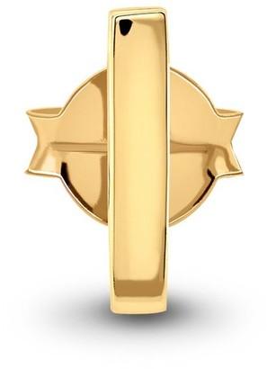 Missoma Gold Single Bar Stud