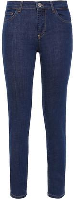Claudie Pierlot High-rise Skinny Jeans