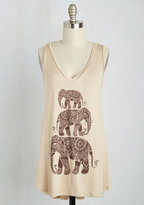 Tusk Act to Follow Tank Top in S