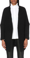 Claudie Pierlot Muriel knitted cardigan