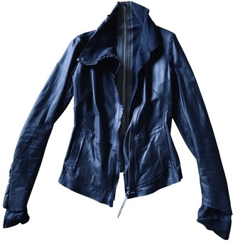 Isaac Sellam Leather Leather Jacket for Women