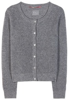 81 Hours 81hours Casinia Wool And Cashmere Cardigan