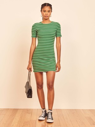 Reformation Kendy Dress