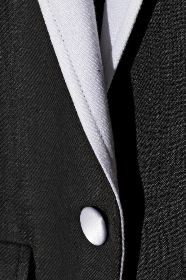 Balmain Pierre Linen-twill blazer