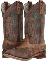 Laredo Laura Cowboy Boots