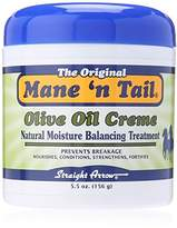 Mane 'N Tail Mane N Tail Olive Oil Creme, 5.5 Ounce