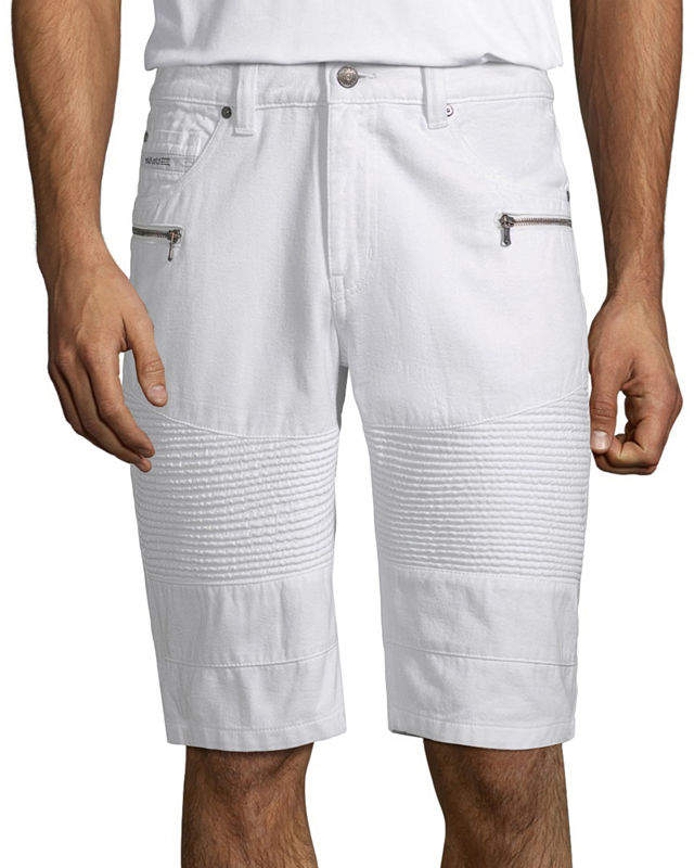 Ecko Unlimited Unltd Mens Denim Short