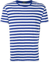 Polo Ralph Lauren striped T-shirt - men - Cotton - M
