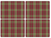 Spode Glen Lodge Placemats (Set of 6)