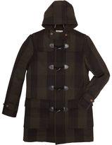 Original Penguin Paddington Heavy Wool Coat