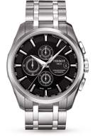 Tissot Couturier Gents Chronograph Watch