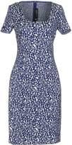 St. John Short dresses - Item 34748710
