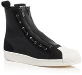 Y-3 Pro Zip High Top Sneakers
