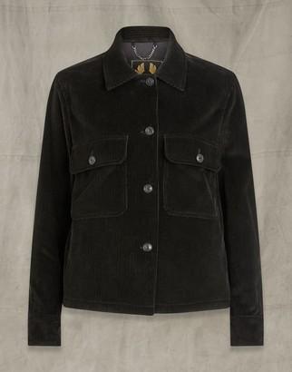 Belstaff Curb Cotton Jacket
