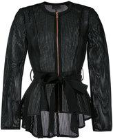 Ginger & Smart Veneer jacket - women - Polyester - 12