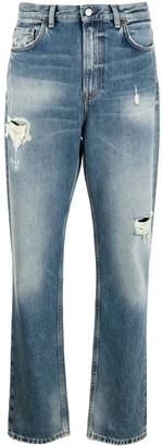 Acne Studios 1995 Distressed Jeans
