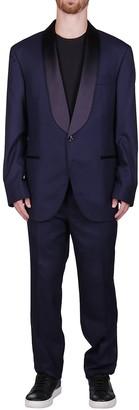 Brunello Cucinelli Tuxedo Suit
