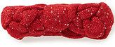 Copper Key Girls Sequin Headwrap