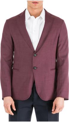 Emporio Armani Double T Blazer